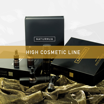 High cosmetic line