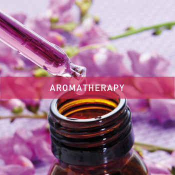 Aromatherapy combinations
